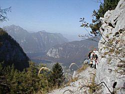 Sommer Urlaub in Österreich