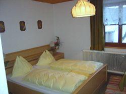 room on the ground floor